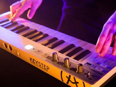 keystep-version2-4