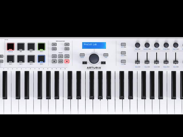 keylab-essential
