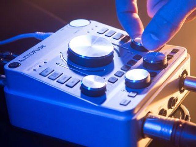 AudioFuse/Beatstep Pro BK/KeyStep BKの発売が決定いたしました。