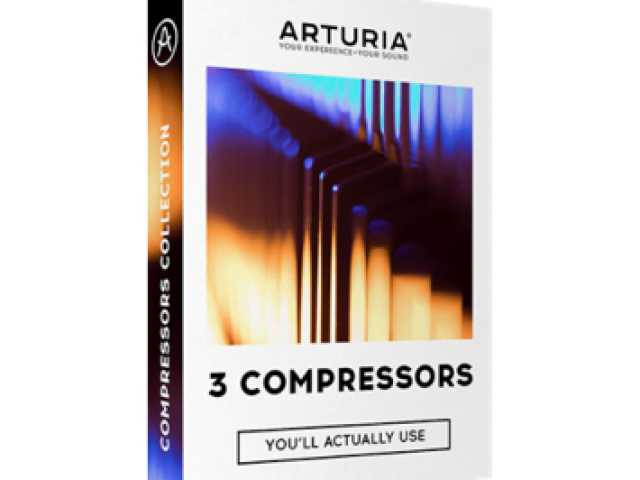 3 Compressors You'll Actually Use
