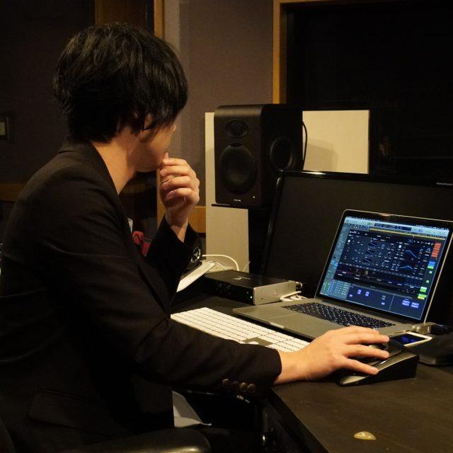 ORESAMAの小島英也さんのインタビュー記事公開