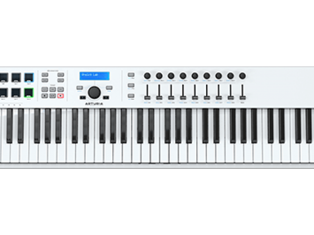 KeyLab Essential 88